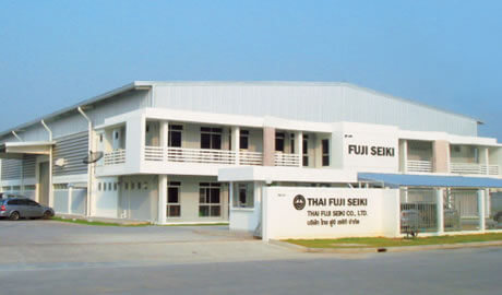Thai Fuji Seiki Co.Ltd.