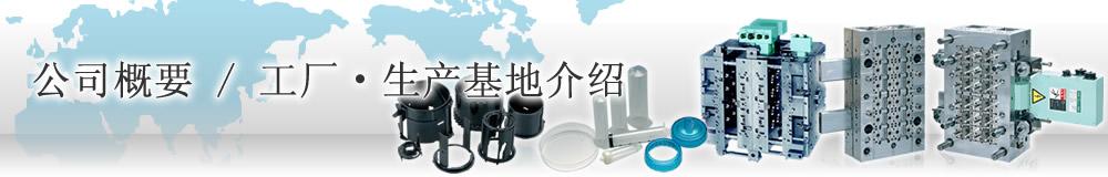 公司概要 / 工厂・生产基地介绍