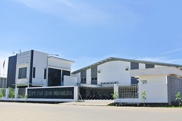 PT.Fuji Seiki Indonesia