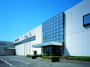 Matsuyama Factory (mold factory)